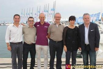 Tour de França a Vela