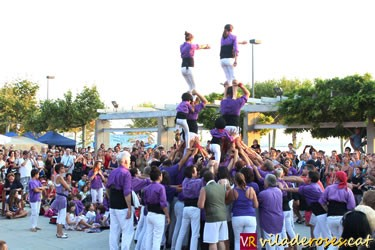 Festa Major de Roses 2013
