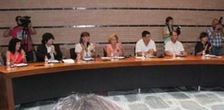Montse Mindan nova alcaldessa de Roses