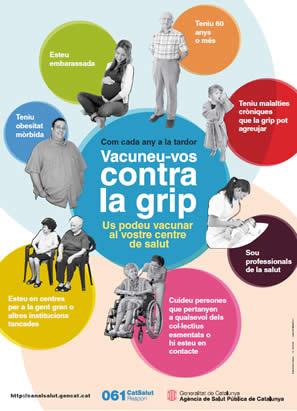 Camppanya de vacunació antigirpal