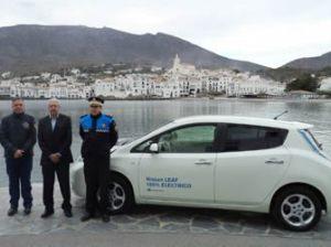 Policia Local de Cadaqués