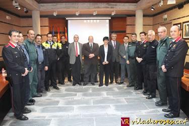 Junta de Seguretat Local