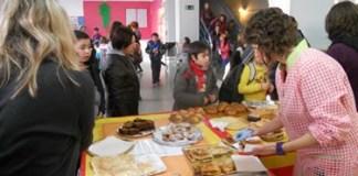 Escola Narcís Monturiol