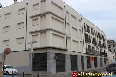 Oficina d'Habitatge del Consell Comarcal de l'Alt Empordà