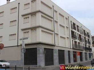Oficina de l'Habitatge del Consell Comarcal de l'Alt Empordà