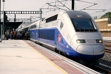 Millores d'accessibilitat a l'estació del TAV de Figueres