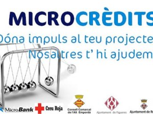 Microcrèdits