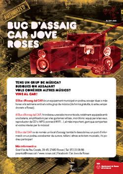 CAR Jove