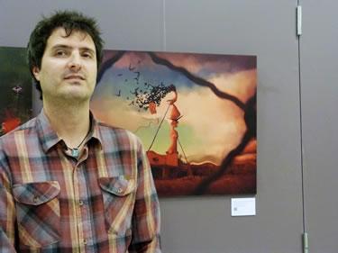 Alex G. Cuadras