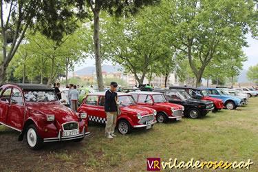 Motor Club Tocats pels Clàssics