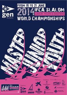 Campionat del Món i d'Espanya 2014 d'Eslàlom