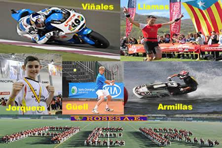 Premis Girona és esport