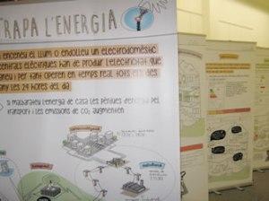 l'Agència Comarcal de l'Energia