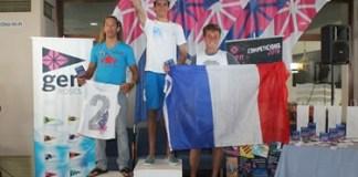 Campionat del Món de Windsurf a Roses