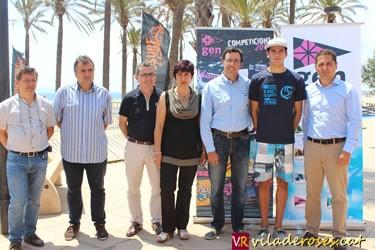 Campionat del Món de Windsurf