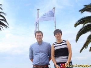 Banderes EMAS i ISO 14001