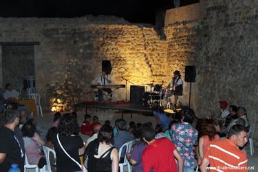 Cicle de Concerts al Castell de Llers