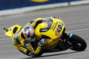 Maverick Viñales, segon al Gran Premi de Japó de Moto 2 amb opcions, encara, de conquerir el títol