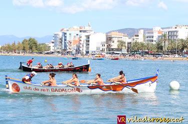 Lliga Catalana de Llagut