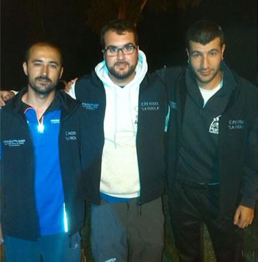 V Lliga Social Club de Pesca Esportiva Roses La Perola