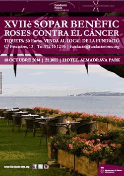 Fundació Roses contra el Càncer
