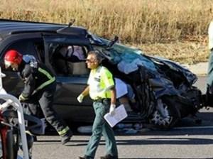 Accidents de trànsit