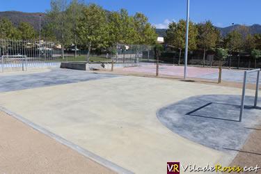 Parc Esportiu Municipal de Roses
