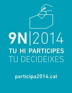 Jornada de participació del 9N