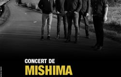 Mishima a Roses
