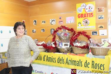 Associació dels Amics dels Animals de Roses