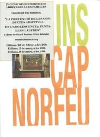 Institut Cap Norfeu