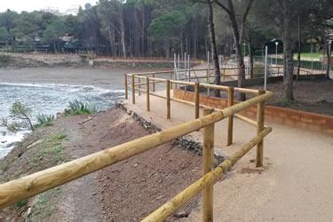 Camí de ronda de LLançà