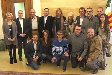 XI Premi d'Experiències educatives Josep Pallach