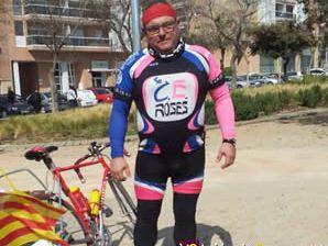 De Roses a Sevilla en bicicleta
