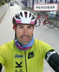 De Roses a Jerez en bicicleta