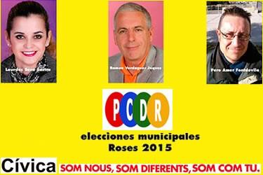 Plataforma Cívica De Roses