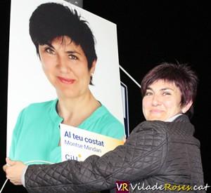 Eleccions municipals a Roses 2015