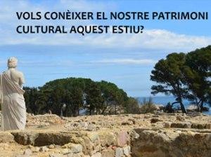 Guia digital del Patrimoni Cultural