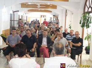 Programa electoral de CiU i Gent del Poble