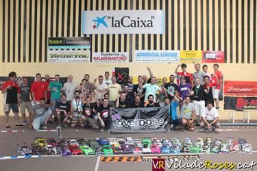 Campionat d'Espanya de Ràdio Control