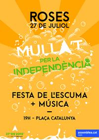 Mulla't per la independència