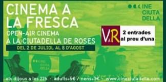 Cine Ciutadella de Roses