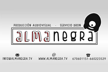 Productora Audiovisual Almanegra