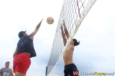 Campionat local Vòlei Platja Vila de Roses