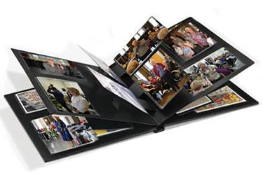 Taller d'Àlbum de fotos