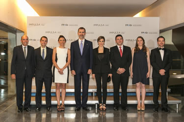 Premis Fundació Princesa de Girona 2016