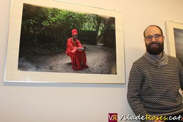 Exposició de Roger Lleixà a Ca l'Anita