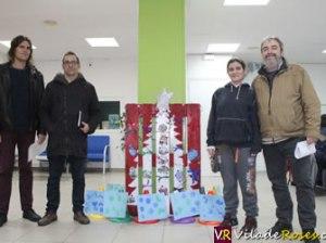 IX Concurs de Pessebres i Arbres de Nadal de Roses