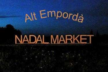 Nadal Market Alt Empordà