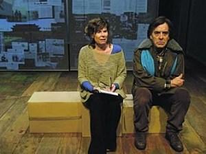 """Penso en Yu"" al Teatre Municipal de Roses"